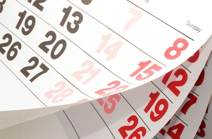 日曜日の引越しがおすすめ!?平日や土日祝日の引越し 料金差やおすすめの時間帯はいつ?